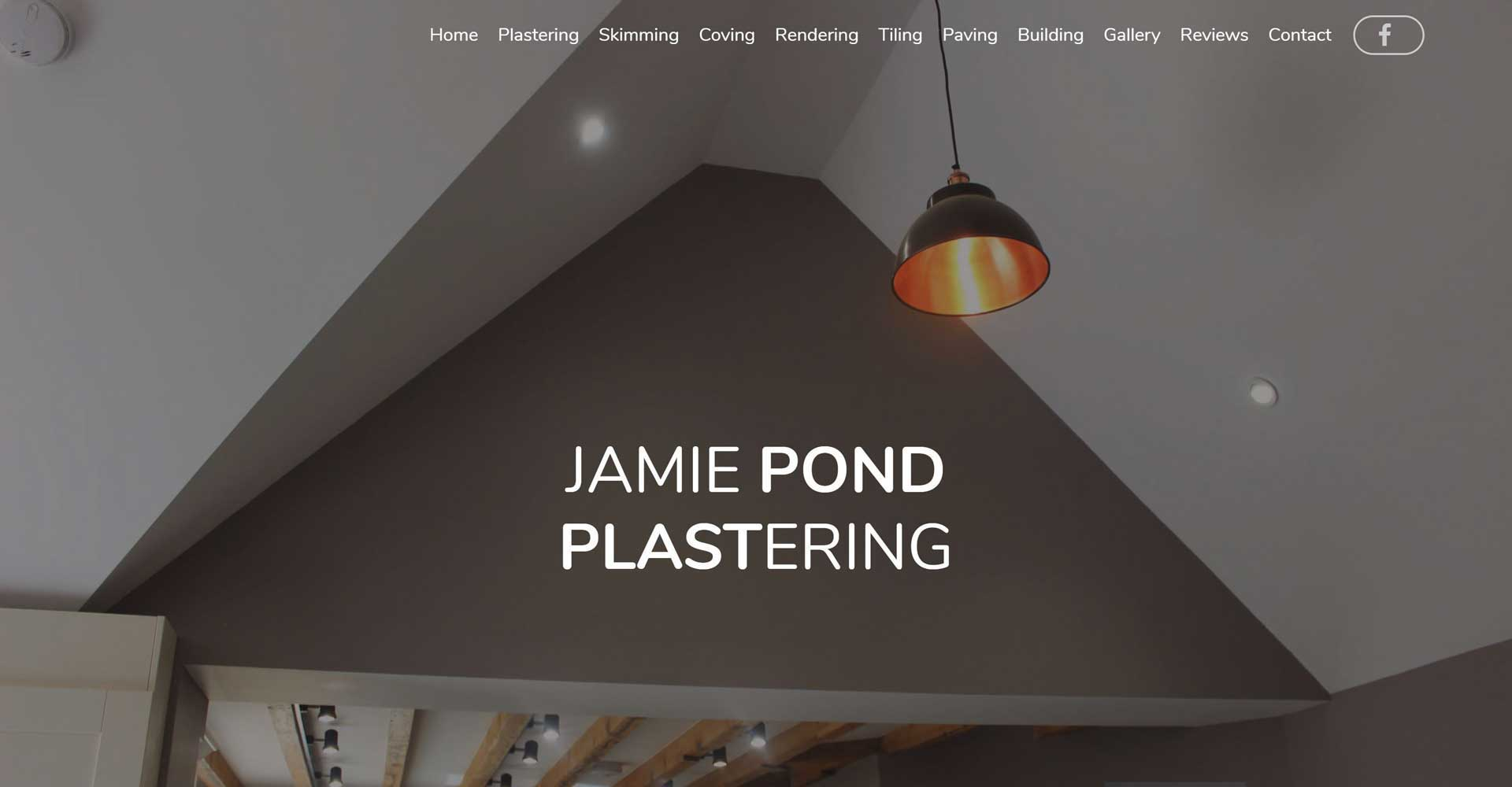 Jamie Pond - Owner