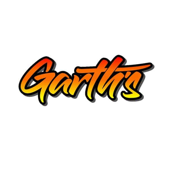 Garth Williams - Owner