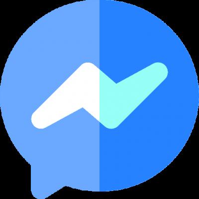 Facebook Messenger for Kent Websites by Blue Orbit