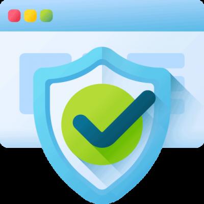 Website security for Kent Businesses by Blue Orbit Web Design